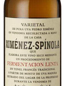 Bodegas Ximenez Spinola - Fermentacion Lenta 2017 3x 75cl Bottles