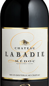 Chateau Labadie - Medoc 2015 75cl Bottle