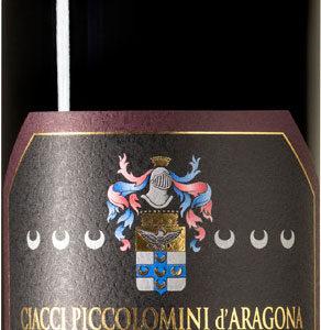 Ciacci Piccolomini dAragona - Fabivs DOC Sant' Antimo 2015 75cl Bottle
