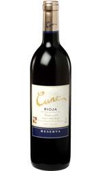 Cune - Rioja Reserva 2015 75cl Bottle