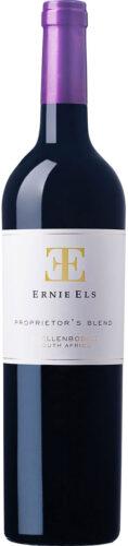 Ernie Els Wines - Proprietors Blend 2016 75cl Bottle