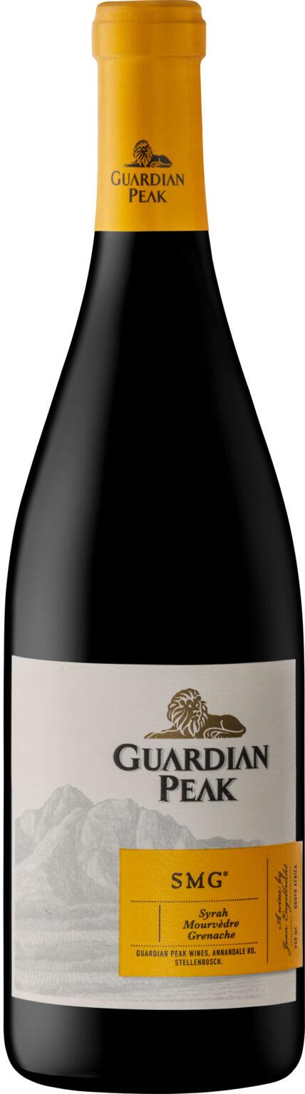 Guardian Peak - SMG 2016 75cl Bottle