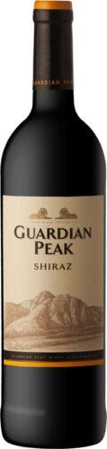 Guardian Peak - Shiraz 2018 75cl Bottle