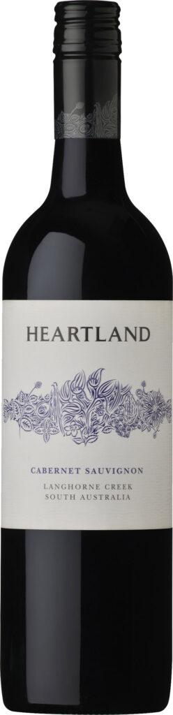 Heartland - Cabernet Sauvignon 2016 75cl Bottle