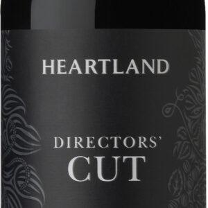 Heartland - Directors Cut Shiraz 2016 75cl Bottle