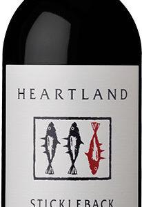Heartland - Stickleback Red 2015 75cl Bottle