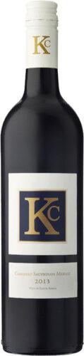 Klein Constantia - KC Cabernet Merlot 2017 75cl Bottle