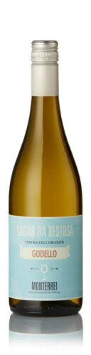 Lagar Do Xestosa - Godello DO Monterrei Galicia 2018 6x 75cl Bottles