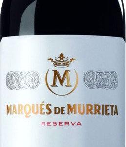 Marques de Murrieta - Reserva 2015 75cl Bottle