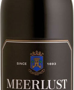 Meerlust - Rubicon 2016 75cl Bottle