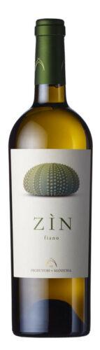 Produttori Di Manduria - Zin Puglia 2018 6x 75cl Bottles