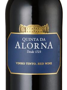 Quinta da Alorna - Tinto Tejo 2015 6x 75cl Bottles