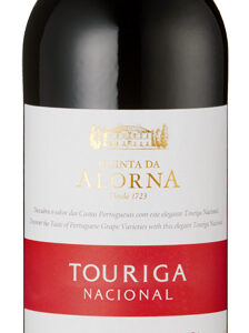 Quinta da Alorna - Touriga Nacional Tejo 2015 6x 75cl Bottles