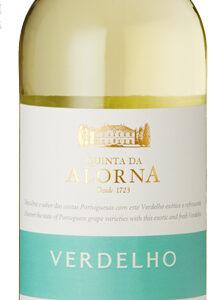 Quinta da Alorna - Verdelho Tejo 2017 6x 75cl Bottles