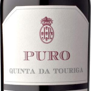 Quinta da Touriga - Puro 2016 75cl Bottle
