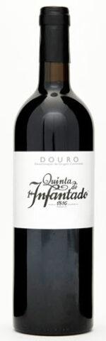Quinta do Infantado - Douro Red 2015 6x 75cl Bottles