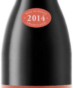 Spice Route - Mourvedre 2015 75cl Bottle