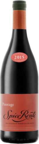 Spice Route - Pinotage 2018 75cl Bottle