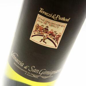 Teruzzi & Puthod - Vernaccia di San Gimignano 2018 6x 75cl Bottles