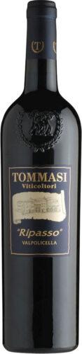 Tommasi - Ripasso Valpolicella Classico Superiore DOC 2016 75cl Bottle