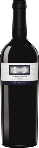 Tufarello - Nero di Troia Vigneti Canosini IGP Puglia 2019 75cl Bottle