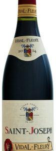 Vidal-Fleury - St Joseph 2015 75cl Bottle