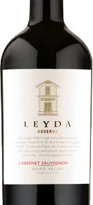 Vina Leyda - Cabernet Sauvignon Reserva 2017 75cl Bottle