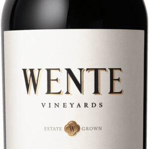 Wente Vineyards - Vineyard Selection Sandstone Merlot 2015 6x 75cl Bottles