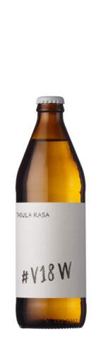 Wild & Wilder - Tabula Rasa #V18 White South Australia 2018 12x 50cl Bottles