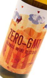 Zero-GMT - Orange Wine 2018 75cl Bottle