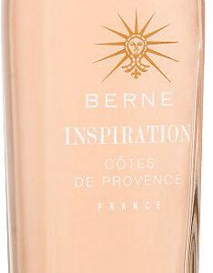 Chateaux de Berne - Inspiration Cotes de Provence Rose 2019 75cl Bottle