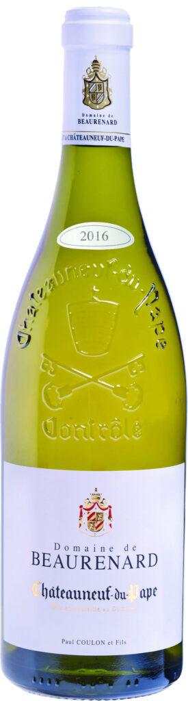 Domaine de Beaurenard - Chateauneuf-du-Pape Blanc 2018 75cl Bottle