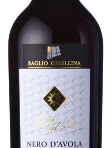 Baglio Gibellina - Sogno del Sud Organic Nero d'Avola DOC 2018 75cl Bottle