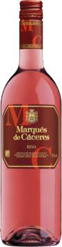 Marques de Caceres - Rosado 2019 75cl Bottle