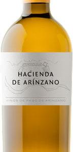 Arinzano - Hacienda de Arinzano Blanco 2015 6x 75cl Bottles