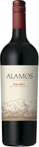 Alamos - Malbec 2019 75cl Bottle