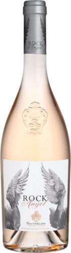 Chateau d'Esclans - Rock Angel 2019 75cl Bottle