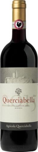 Querciabella - Chianti Classico DOCG Riserva 2016 75cl Bottle