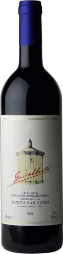 Tenuta San Guido - Guidalberto 2018 75cl Bottle