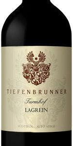 Tiefenbrunner - Turmhof Lagrein 2018 75cl Bottle