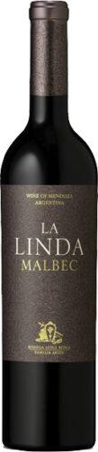 Bodega Luigi Bosca - Finca La Linda Malbec 2019 75cl Bottle