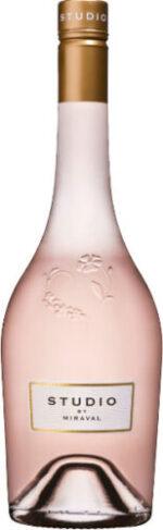 Chateau Miraval - Studio Rose 2020 75cl Bottle