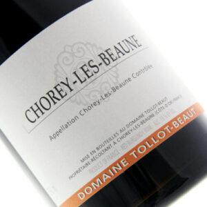 Tollot-Beaut - Chorey-Les-Beaune 2018 75cl Bottle