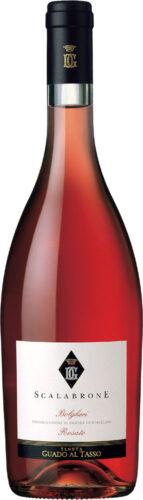 Guado al Tasso - Scalabrone Rosato di Bolgheri 2019 75cl Bottle