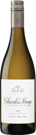 Charles Krug - Chardonnay Carneros 2019 75cl Bottle