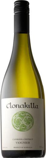 Clonakilla - Canberra District Viognier 2018 75cl Bottle